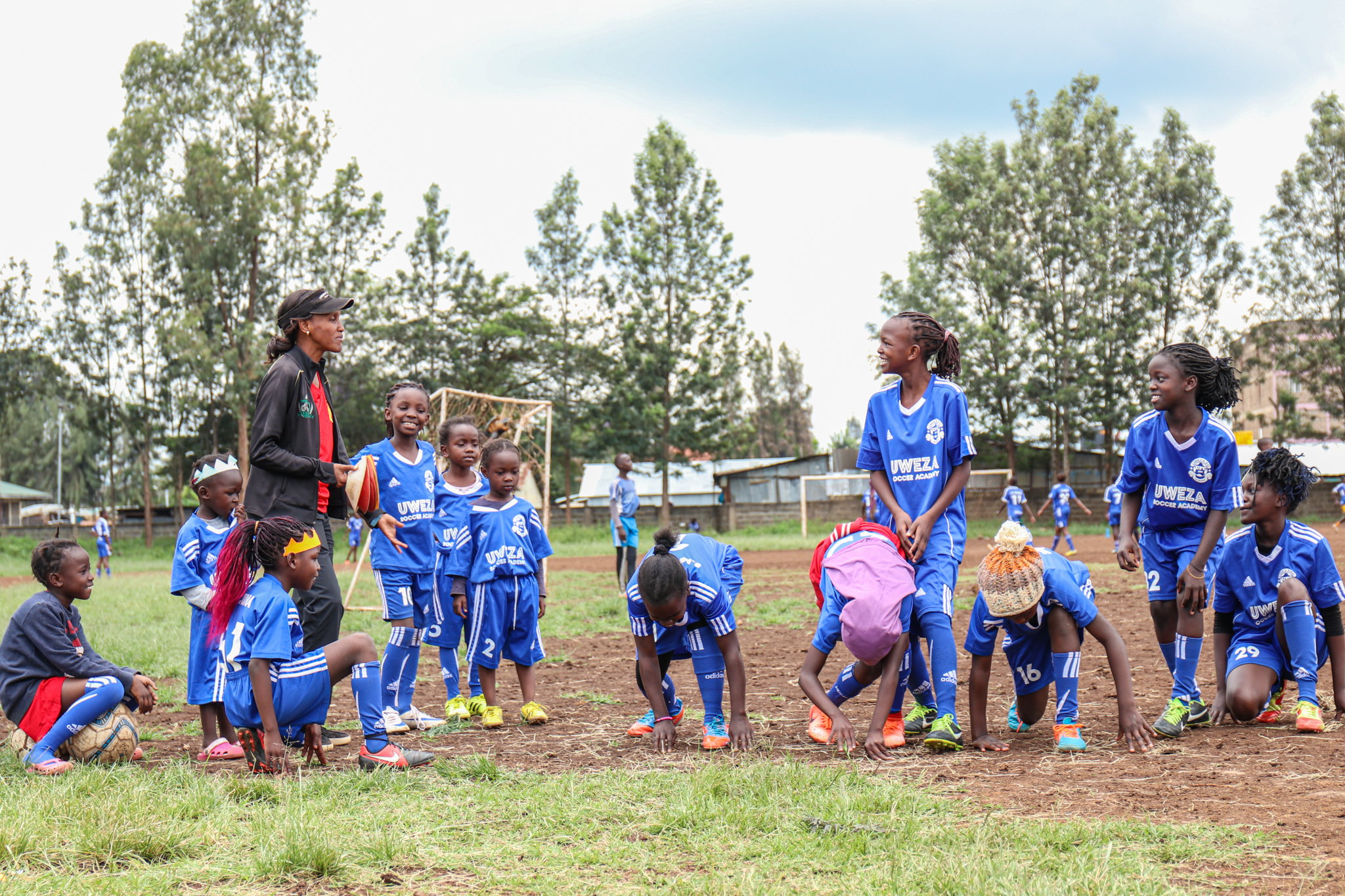 How Sports Impacts The Lives Of Girls And Women Long After Their Playing Days Are Done