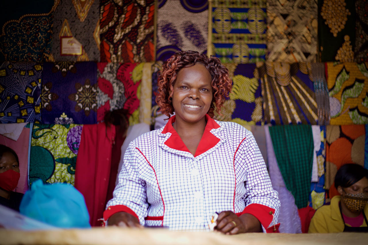 Restoring Livelihoods: Our COVID-19 Response with UN Women